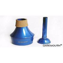Surdina Gatemouth Para Trompete, Modelo 4j.