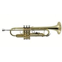 Trompete Regium Em Dó Et9011 - Weril