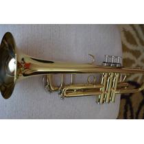 Trumpet Vincente Bach