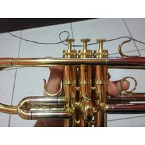 Vendo Trompete Weingrill & Nirschi Muito Novo Em C Do