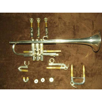 Trompete Yamaha Dó 6445hgs