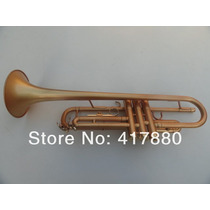 Trompete Yamaha Ytr-1335 Sib Jateado A Ouro