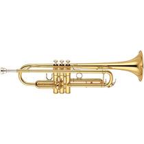 Trompete Yamaha - Ytr 6335