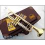 Trompete Stradivarius Bach Replica