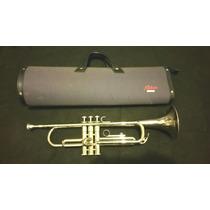 Trompete Yamaha Ytr 136 Japan...lindo..