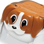 Troninho Beagle Buddy 3 Em 1 Safety