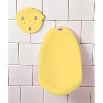 Mini Mictório Amarelo Happy Pee