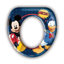 Adaptador P/ Vaso Sanitário Mickey Disney Original - Gedex