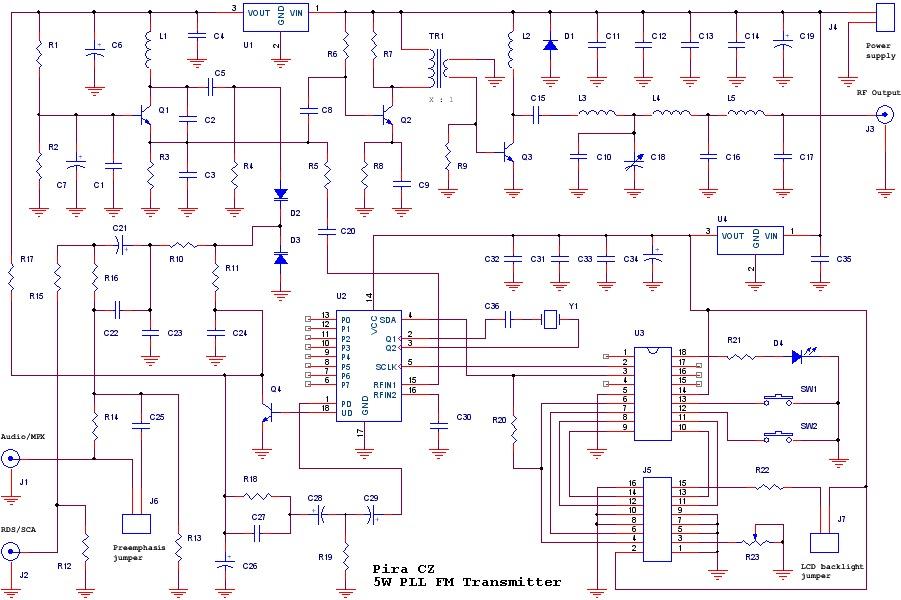 Long Range Fm Transmitter Circuit in addition 1759563369 together with Orig desc together with Bluetooth Dab Ukw Fm Mp3 Wireless Radiotransmitter Digital 122037697688 moreover Circuito Transmissor Fm Mp3 Mp4  putador Celular Potencia Transistor 2n2218 741. on tv audio fm transmitter