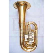 Tuba Sinfônica Suzuki Jbbb-200gl Laqueada 4/4 Sib