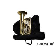 Tuba De Pistos Gatemouth 3/4