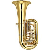 Tuba Yamaha Ybb641 Loja Cheiro De Música Revenda Oficial !!
