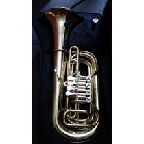 Tuba Sinfônica Quasar 706 4 Rotores!! Semi Nova U S A D A