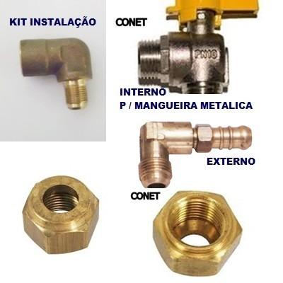 Tubo de cobre 3 8 g s e refrigera o r 18 90 no - Tubo de cobre para gas ...