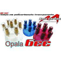 Tampa De Distribuidor P/ Opala, Caravan, Motor 6cc 4.1 Gm