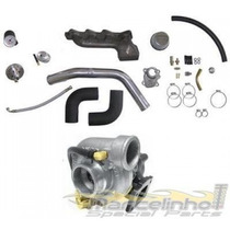 Kit Turbo Vw Para Motores At 1.0 16valvulas Com Turbo T2