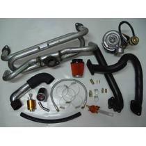 Kit Turbo Fusca Carburação