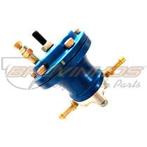 Dosador Regulador De Pressão Combustível Hp Turbo Carburado