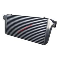 Intercooler Universal De Alumínio 600x300x76mm Nota Fiscal
