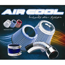 Kit Air Cool Vw+filtro Grande Fox Gol Parati Saveiro Voyage