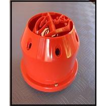 Filtro De Ar Esportivo Sprint Com Defletor De Calor