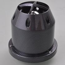 Filtro De Ar Esportivo Monster Carbono Palio Uno Stilo Punto