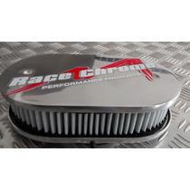 Filtro De Ar Esportivo , Ap Carburado 2e / 3e Aluminio