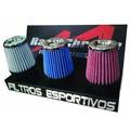 Filtro De Ar Esportivo Para Vw Fusca Kombi Todos Motor A Ar