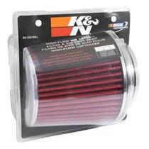 Filtro Ar Esportivo K&n Duplo Fluxo Rg1001rd Ajustável