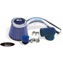 Kit Air Cool Duplo Fluxo Honda Fit 1.4 / 1.5cc 2003 / 2008