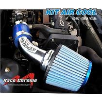 Kit Filtro De Ar Air Cool Para Corsa, Celta, Astra, Agile