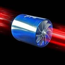 F1-z Turbo Supercharge