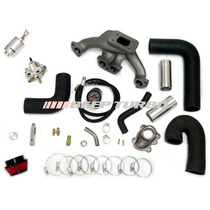 Kit Turbo Fiat - Palio/ Strada 1.5 - 8v Sem Turbina