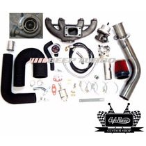 Kit Turbo Beep Turbo Ap Mi Mono Com Turbina Gta Apl .42/.48
