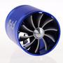 Turbo Supercharger Dupla Hélice 3ªgeração Potência/êconomia