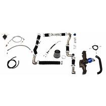 Kit Turbo Fiat Marea 5 Cil. 2.4 20v Col Adm. Orig S/ Turbina
