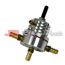 Dosador Combustivel Hp (regulador De Pressão) Pequeno Polido