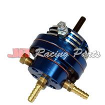 Dosador Combustivel Hpi Regulador Pressão Injetado Azul