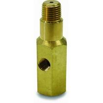 Adaptador P/ Instrumentos M10mm F9mm L9mm S17mm A66mm Oleo