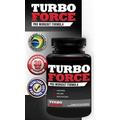 Turbo Force - O Suplemento Dos Campeões - 100% Original.