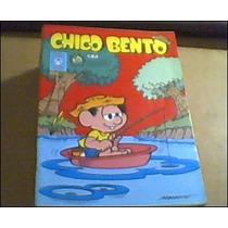 Chico Bento 10 -panini-coleção Histórica (turma Da Mônica)