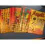 Turma Monica -gibi- Revistas Magali - Lote 69 - 20 Gibis