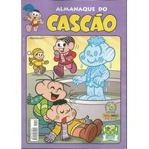 Almanaque Do Cascao 45 - Panini - Gibiteria Bonellihq