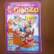 Gibi - Almanaque Turma Da Monica - 16