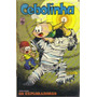 Cebolinha Nº 58 - Mauricio De Sousa - 1977 - Editora Abril