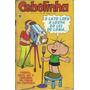 Cebolinha Nº 9 - 1973 - Mauricio De Sousa - Editora Abril