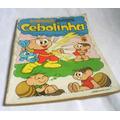 Almanaque Das Grandes Aventuras Do Cebolinha Nº 5 - Abril