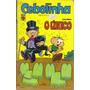 Cebolinha Nº 47 - Mauricio De Sousa - 1976 - Editora Abril