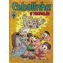 Cebolinha Nº 130 - Mauricio De Sousa - 1983 - Editora Abril