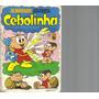 Almanaque Das Grandes Aventuras Do Cebolinha Nº 5 - 1984